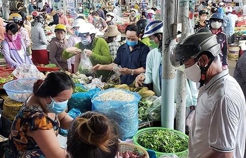 Giám đốc Sở Công Thương Đà Nẵng: Đủ nguồn cung hàng hóa phục vụ người dân