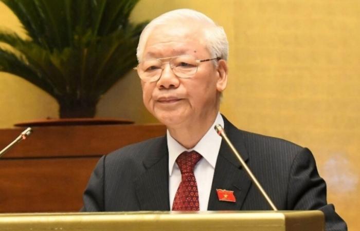 Tổng Bí thư: Quốc hội cần nâng cao chất lượng quyết định vấn đề quan trọng của đất nước