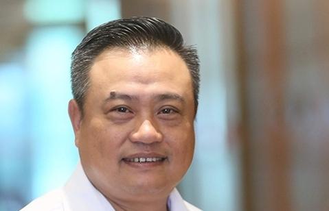 Ông Trần Sỹ Thanh tái đắc cử Tổng Kiểm toán Nhà nước
