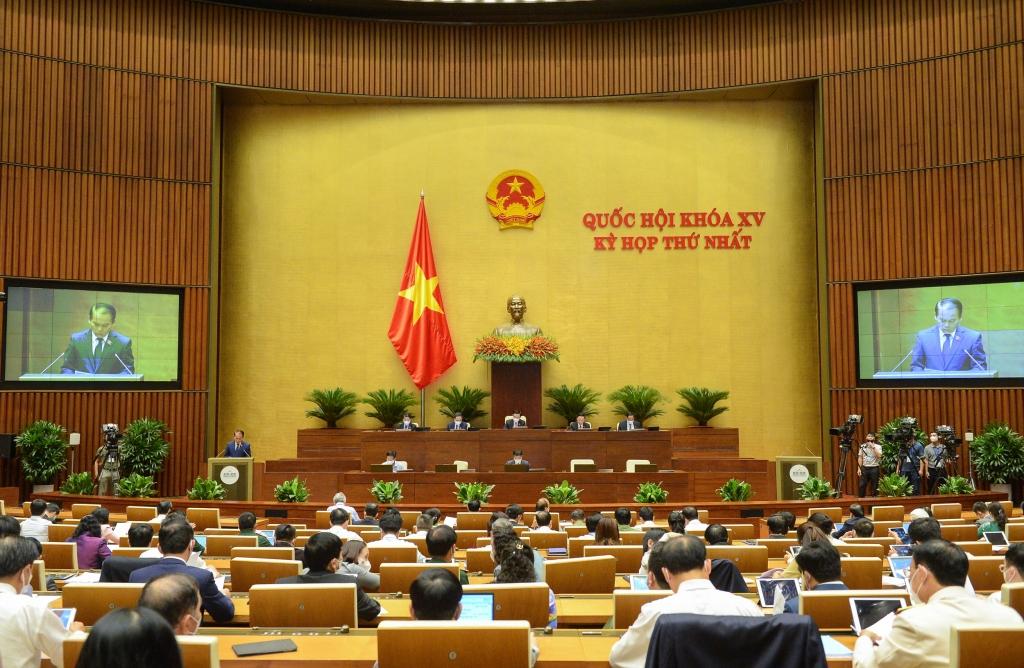 Quốc hội sửa Luật Đất đai, thông qua vào tháng 5/2023