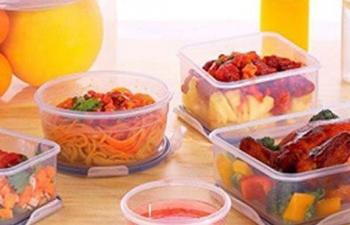 Hàn Quốc cấm nhập khẩu đồ đựng thực phẩm từ nhựa dẻo tái chế