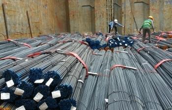 Xuất khẩu thép Hòa Phát tăng hơn 35% trong 7 tháng