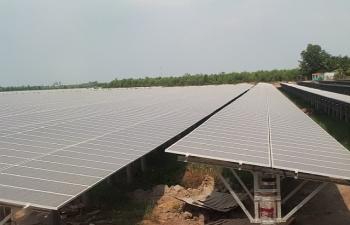Thí điểm đấu thầu dự án điện mặt trời trong năm 2020?
