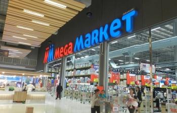 Bộ Công Thương ký kết hợp tác với MM Mega Market