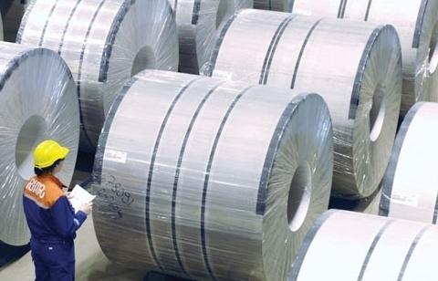 Malaysia điều tra chống bán phá giá thép không gỉ Việt Nam