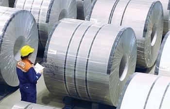 Gia hạn chống bán phá giá thêm 5 năm với thép không gỉ Trung Quốc
