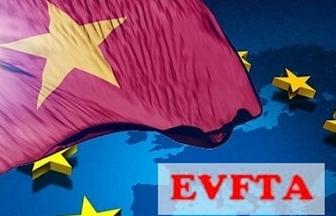 EVFTA mở ra