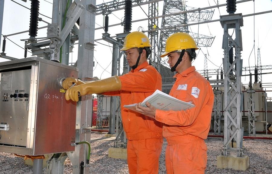 Hơn 128 tỷ USD đầu tư điện lực quốc gia 10 năm tới