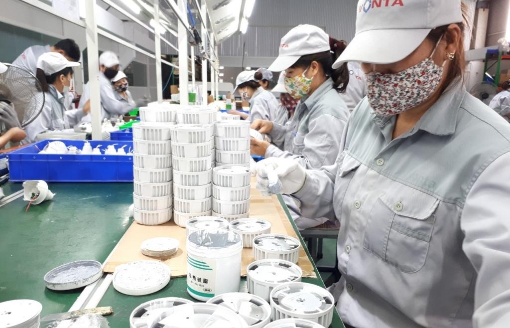 Doanh nghiệp Việt đủ sức tham gia chuỗi cung ứng của tập đoàn Thổ Nhĩ Kỳ