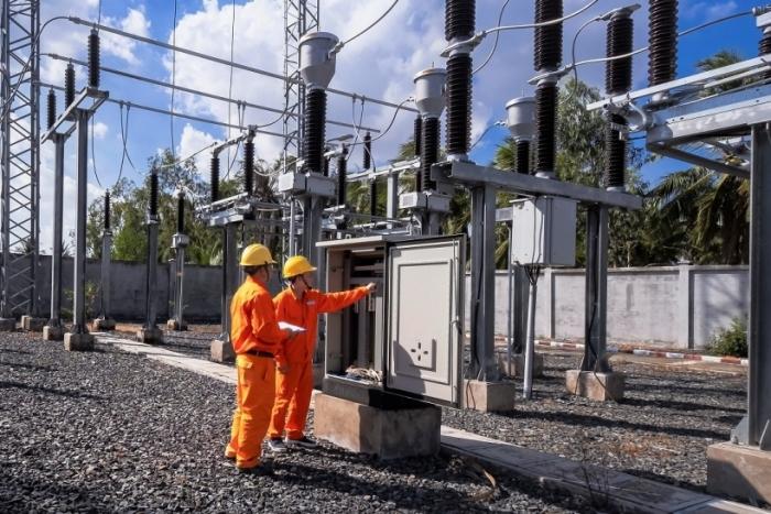 Từ nay đến hết năm 2021 không lo thiếu điện