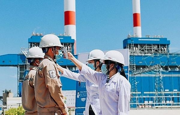 Chi phí sản xuất và mua điện của EVN tăng hơn 16.000 tỷ đồng