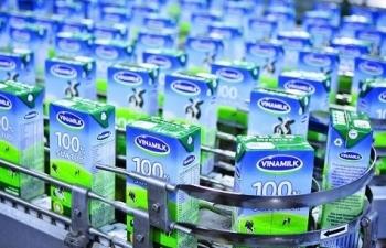 """Sữa Việt """"đặt chân"""" đến 46 thị trường"""