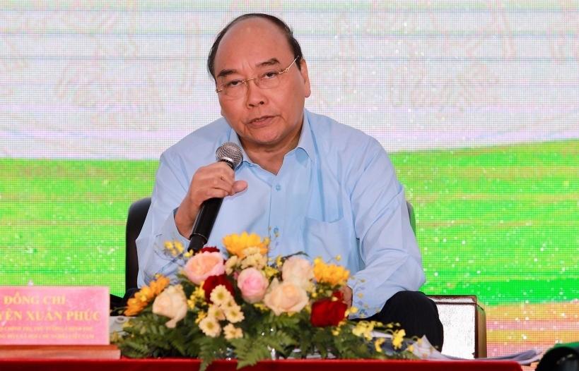Ngày 28/9, Thủ tướng đối thoại với nông dân lần thứ 3 tại Đắk Lắk
