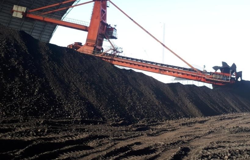 Xuất khẩu 1,55 triệu tấn than, không ảnh hưởng cấp than cho điện?