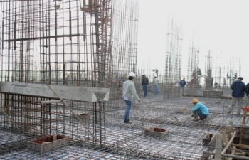 Canada điều tra chống bán phá giá thép cốt bê tông Việt Nam