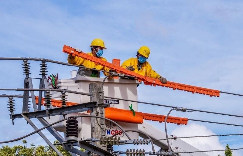 Sẽ sửa cách xác định giá tính thuế giá trị gia tăng đối với nhà máy thuỷ điện
