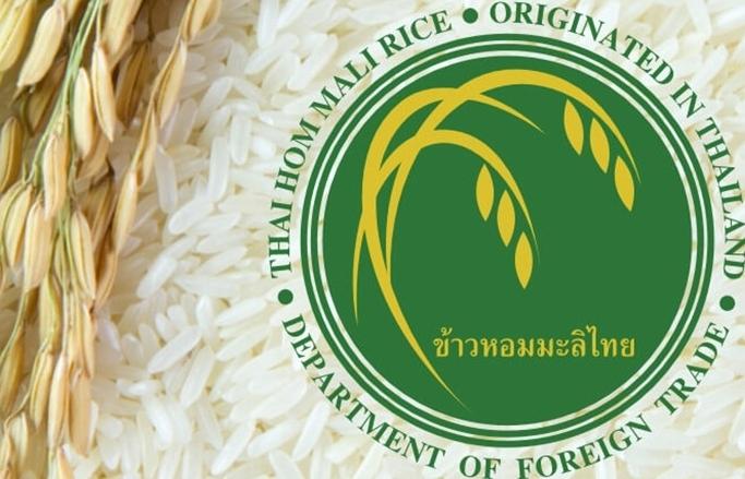 Giá gạo Thái Lan giảm mạnh dù sản xuất dần phục hồi