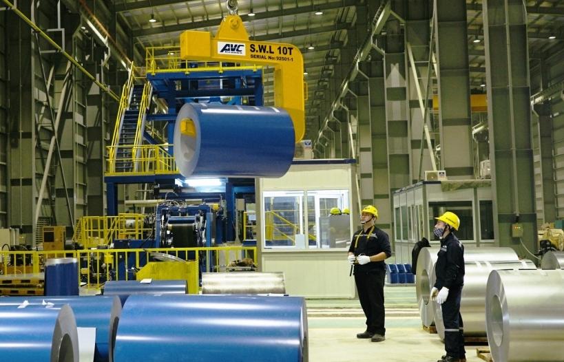 Bộ trưởng Bộ Công Thương: Tập trung gỡ khó cho lĩnh vực sản xuất công nghiệp lớn