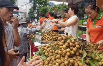 Làm gì để nông sản Việt chiếm lĩnh