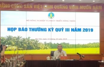 """Nông nghiệp Việt """"nhắm"""" mạnh vào thị trường Mỹ, Trung Quốc, EU"""