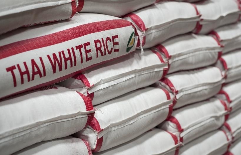 """Miễn thuế nhập khẩu, gạo Thái Lan """"rộng cửa"""" vào EU"""