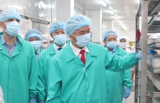 Việt Nam đang rất nỗ lực chống khai thác hải sản bất hợp pháp