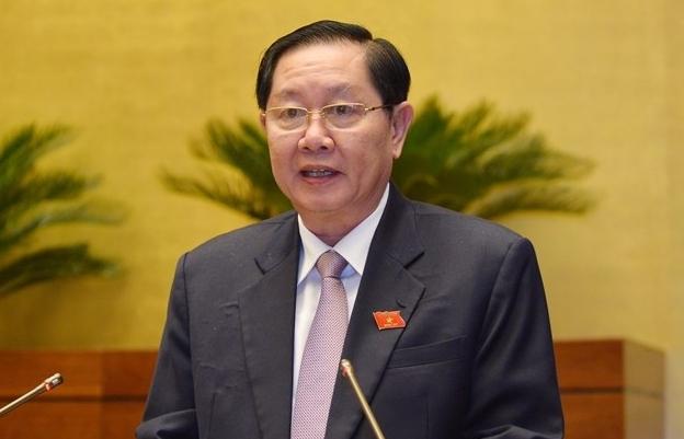 Chính phủ đề xuất đổi mới mô hình chính quyền đô thị tại TP HCM