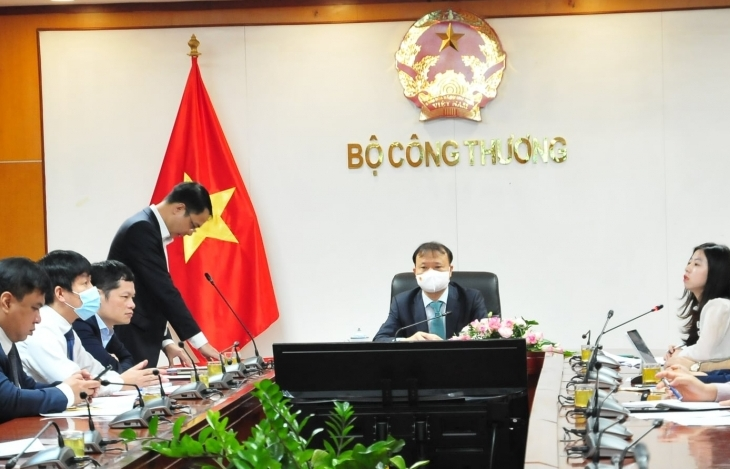 Bộ Công Thương họp gỡ khó cho Samsung Việt Nam và hơn 20 nhà cung ứng