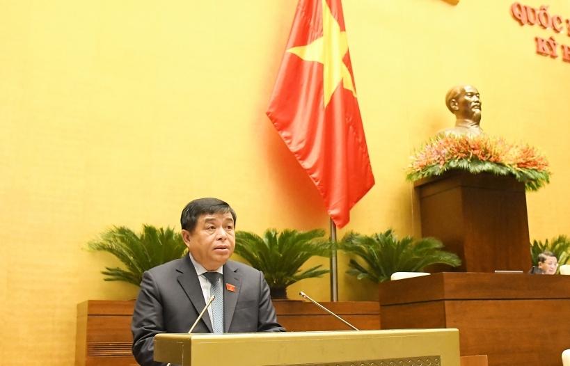 Trình Quốc hội dự thảo Nghị quyết thí điểm cơ chế đặc thù cho 4 địa phương