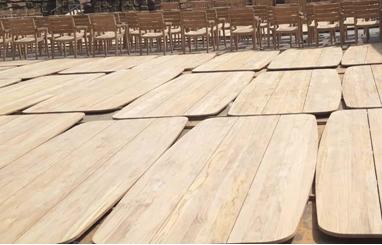 Hàn Quốc điều tra chống bán phá giá gỗ dán Việt Nam