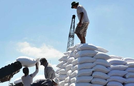 Chính thức xóa bỏ hạn ngạch nhập khẩu đường từ ASEAN