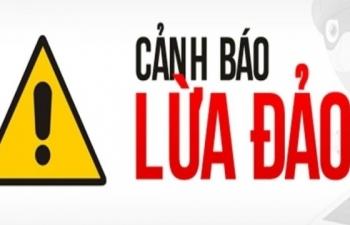Cảnh báo doanh nghiệp tại Thụy Điển lừa đảo doanh nghiệp Việt
