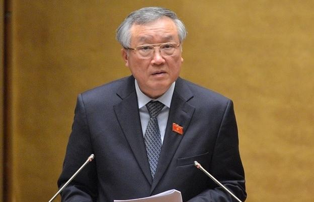 Chánh án Nguyễn Hoà Bình: Xử nghiêm nhiều vụ án tham nhũng, kinh tế lớn