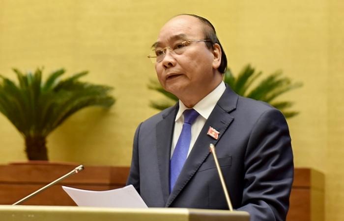Thủ tướng: Phấn đấu Việt Nam luôn là nền kinh tế năng động, sáng tạo, phát triển nhanh