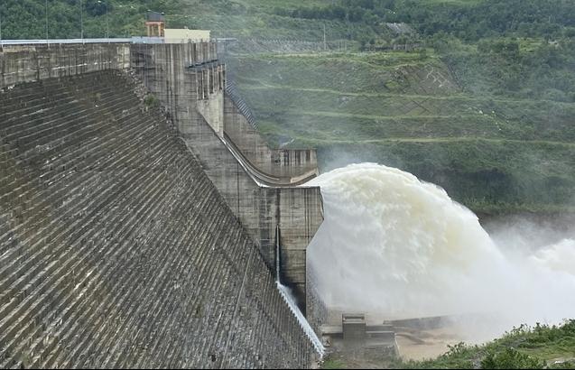 Thu hồi giấy phép hoạt động nhà máy thủy điện Thượng Nhật