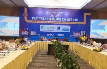 Việt Nam nhập gần 70% khí dầu mỏ hóa lỏng, chủ yếu từ Trung Quốc