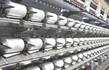 Hoa Kỳ khởi xướng điều tra chống bán phá giá sợi Việt Nam