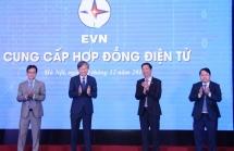 evn chi nh thu c cung cap hop dong dien tu