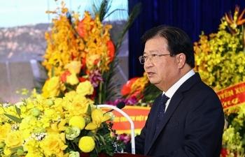 Phó Thủ tướng Trịnh Đình Dũng: