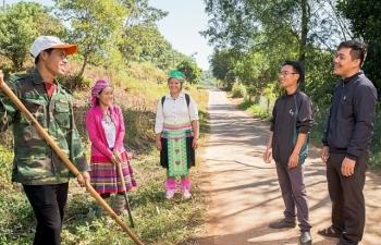 142.000 hộ dân hưởng lợi từ Dự án giảm nghèo Tây Nguyên