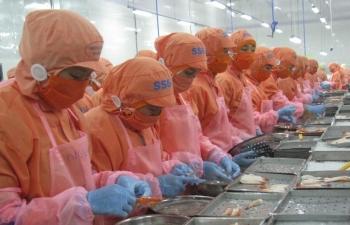Xuất khẩu thủy sản lấy đà hướng tới 10 tỷ USD