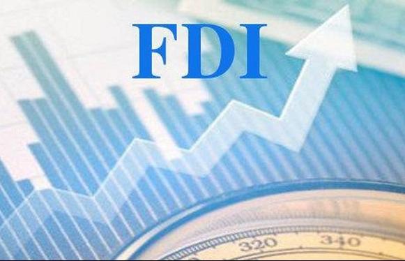 Tổng vốn FDI vào Ấn Độ liên tục tăng, đột phá trong 2020