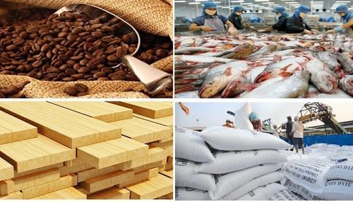Gạo, hồ tiêu Việt nhiều lợi thế ở EU và Mỹ