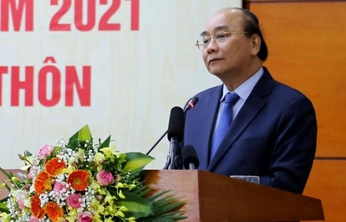 Thủ tướng nâng mức phấn đấu xuất khẩu nông sản lên 44 tỷ USD