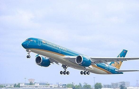 vietnam airlines va jetstar pacific thay doi ke hoach bay giua viet nam va trung quoc