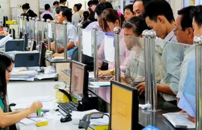 Số lượng doanh nghiệp đăng ký thành lập mới tăng gần 22%