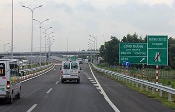 Cướp tại trạm thu phí cao tốc TP Hồ Chí Minh – Long Thành – Dầu Giây