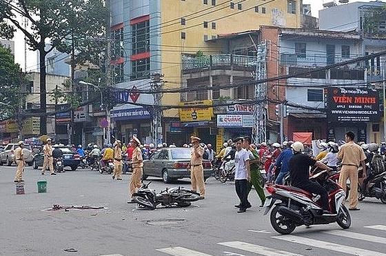 9 tháng năm nay, hơn 15.000 người chết và bị thương vì tai nạn giao thông