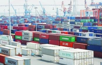 Công bố 6 cảng cạn tại Việt Nam