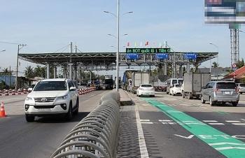 Bộ Giao thông vận tải công bố phương án thu phí BOT Cai Lậy